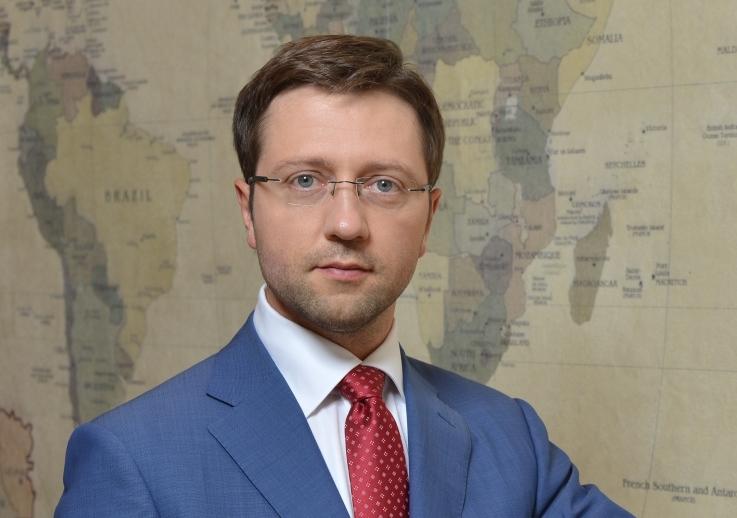 Лавринович рассказал, почему Вена привлекательна для инвестиций