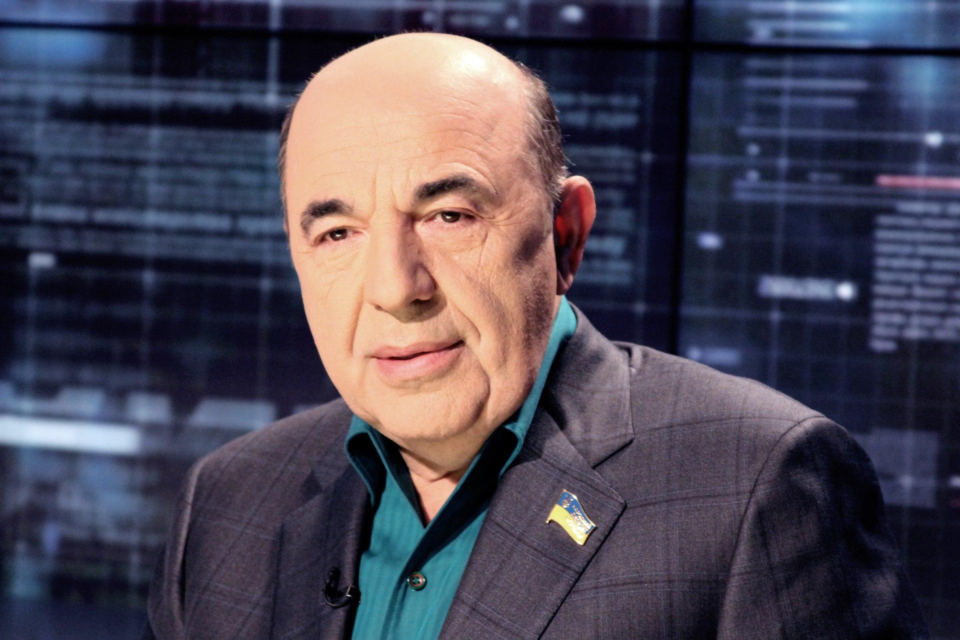 Рабинович: Если мой законопроект о запрете офшоров примут, это обрадует всех украинцев, кроме власти