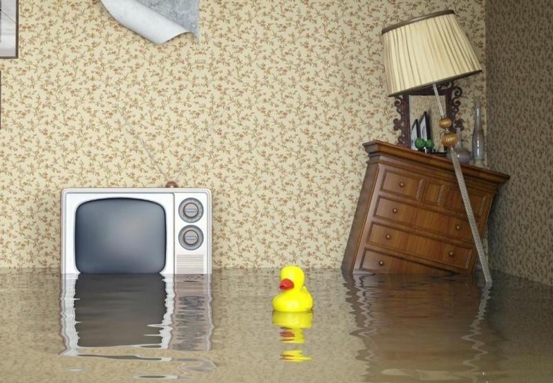 Сын убил своего отца в Киеве за то, что тот затопил чужую квартиру