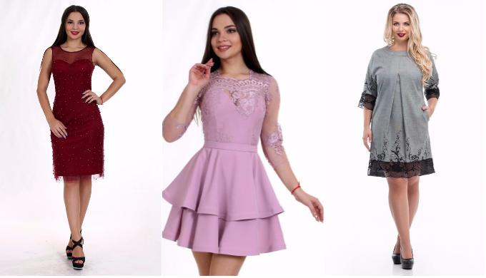 Как продавать платья с фабрики через Instagram
