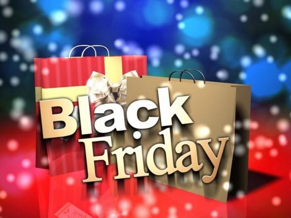 Черная пятница 2017: ничего личного, просто шопинг