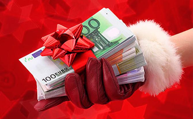 В КГГА рассказали, сколько денег потратят на Новый год