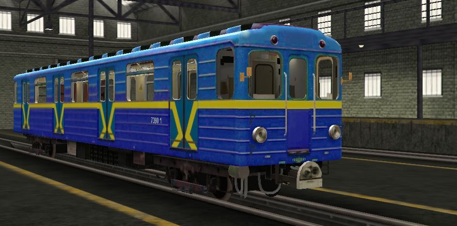 Спеши купить: в киевском метро решили продать вагоны