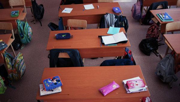 Садики и школы в Киеве окажутся под финансовым контролем