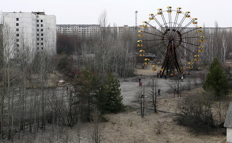 Смерть в Чернобыле: погиб 33-летний сталкер