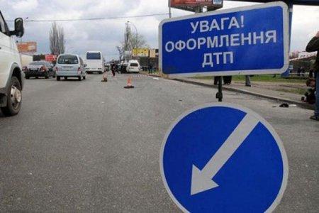 В Киеве собираются уменьшить детскую смертность на дорогах