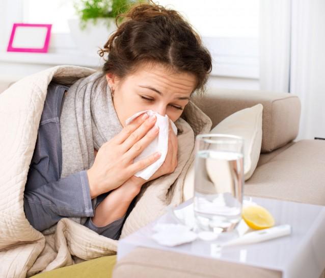 Простуда: основные проявления и методы ее быстрого устранения