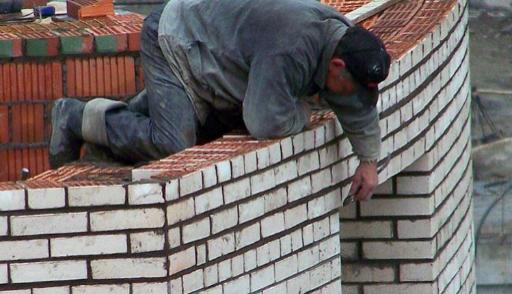На стройке в Подольском районе Киева разбился рабочий