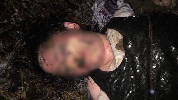 Под Киевом убили молодую девушку