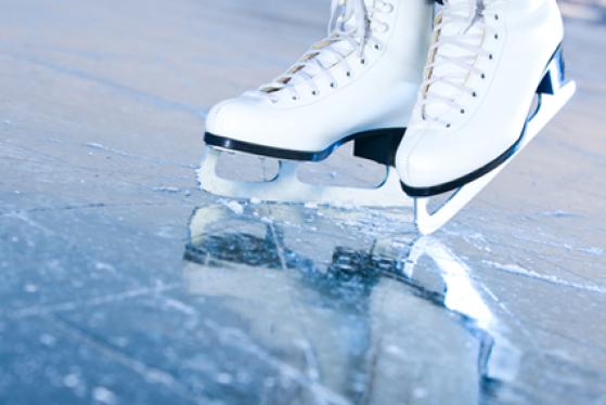 В столичных парках появятся ледовые арены