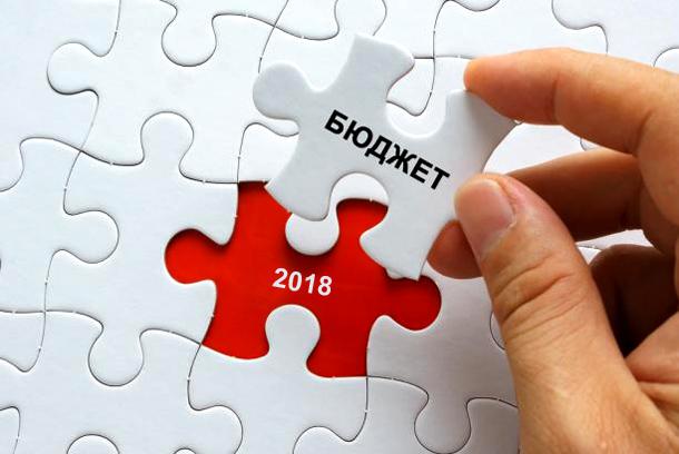 В Киевсовете прокомментировали бюджет Украины на 2018
