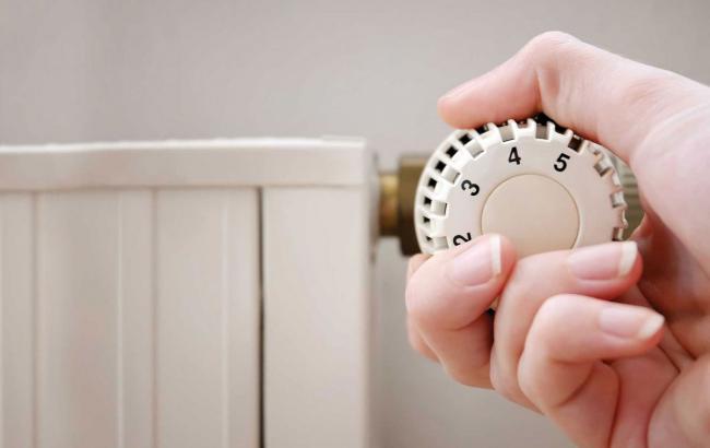 Киевляне могут погасить долг за тепло после отопительного сезона