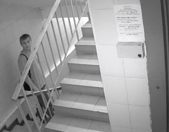 Полиция Киева установила подозреваемого в убийстве, но не задержала