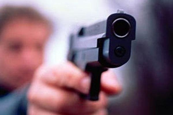 В Киеве случайно подстрелили работника пиццерии