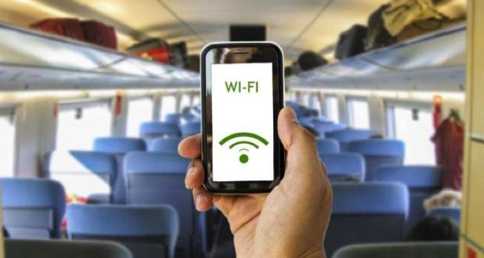 Во всем наземном общественном транспорте будет бесплатный Wi-Fi