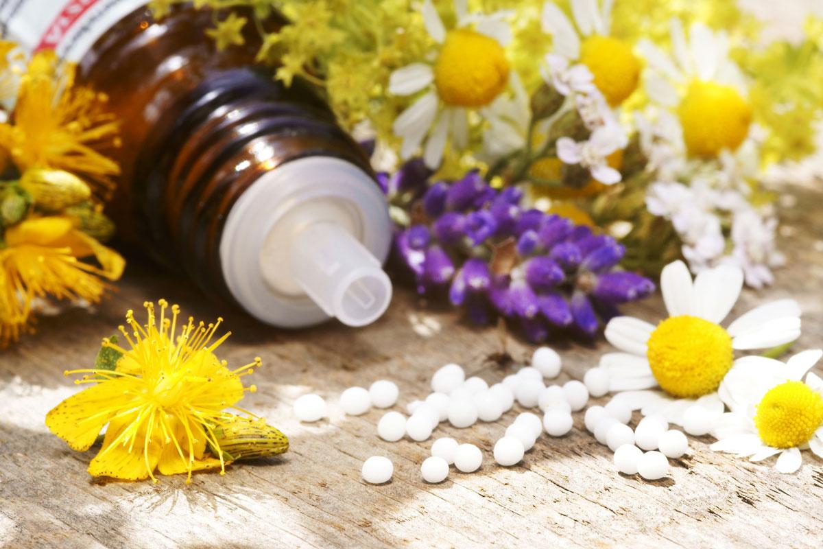 Подробности лечения гомеопатией