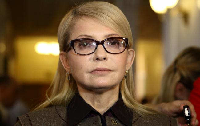 Украинцы должны избрать президента от народа, а не от кланов - Юлия Тимошенко