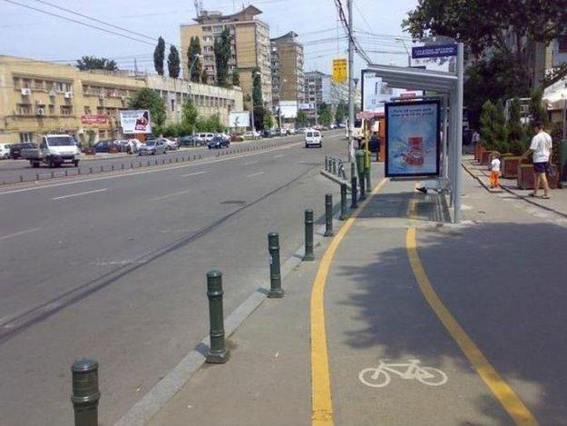 В Киеве создадут три новых велосипедных маршрута
