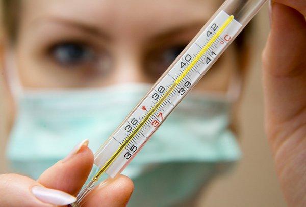 Заболеваемость гриппом и ОРВИ в Киеве пошла на спад