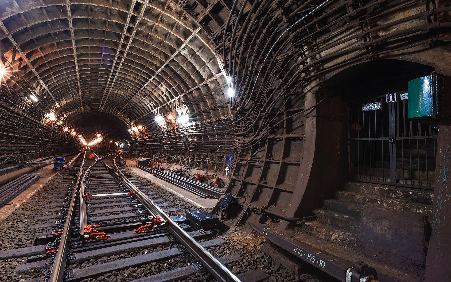 Завершен подготовительный этап по строительству метро на Виноградарь - Кличко