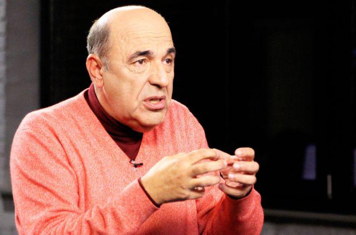 Рабинович: В 2018 году гривня и уровень жизни будут падать, а цены и внешний долг – расти
