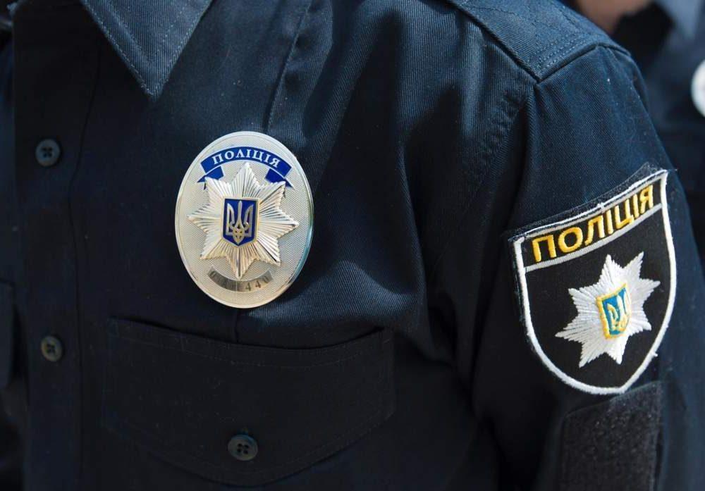 В Киеве задержали туалетного вора