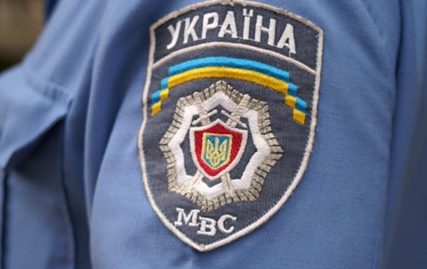 Под Киевом задержаны милиционеры-преступники