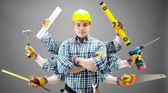 Где лучше заказать строительные услуги