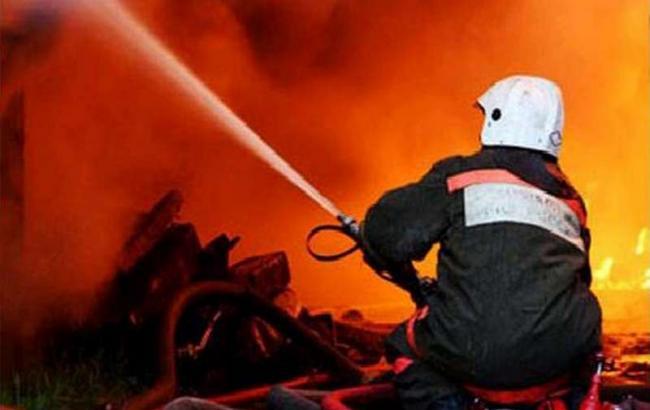 В Киеве будут судить мужчину, который сжег квартиру вместе со своей тетей