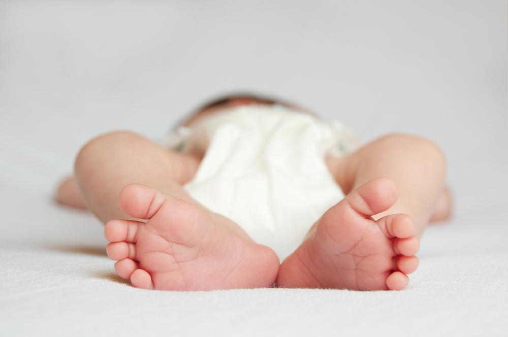 Шпаргалка для молодого отца: как выбрать подгузник?