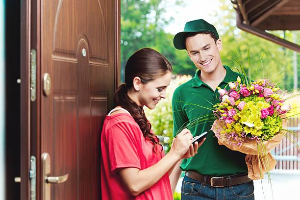 5 причин заказать доставку цветов в Киеве