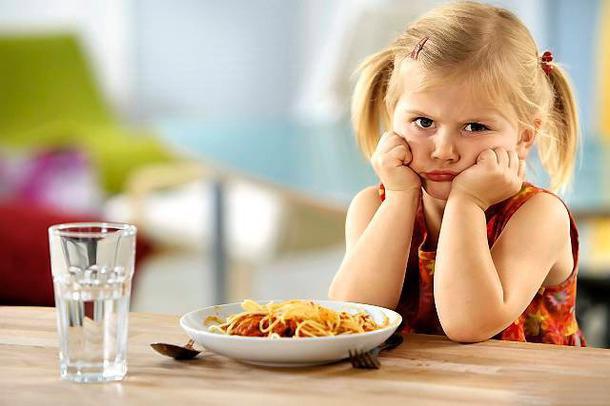 В садиках придется доплачивать за питание детей