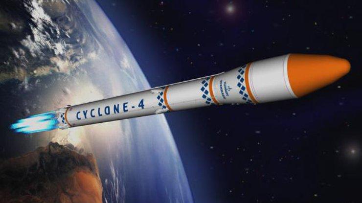 Горвласти решили не строить космодром в Киеве