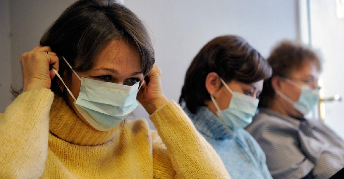 В трех школах Киева объявили карантин из-за гриппа