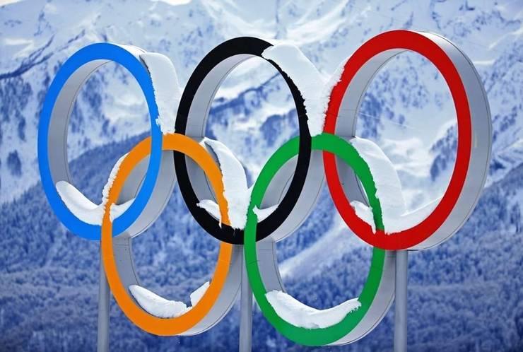Во время зимней Олимпиады в Киеве будет работать фан-зона