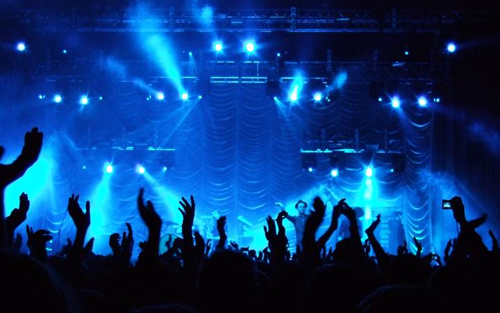 Афиши столицы приглашают на концерт