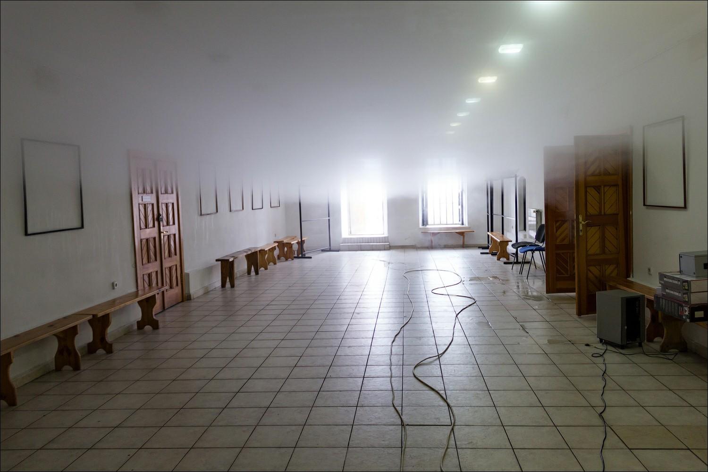 В Киеве музей Гончара утонул в кипятке: понадобятся миллионы гривень на восстановление