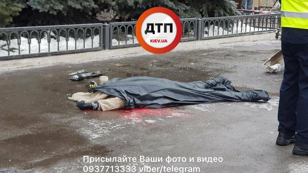 Страшное и нелепое ДТП: погибла женщина-пешеход