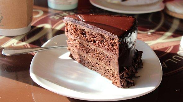Можно ли диабетикам кушать торты?
