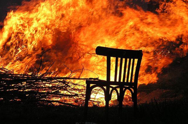 На Троещине не будет проблем с пожарами