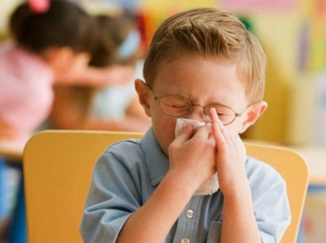 В КГГА сообщили, когда в школах прекратится карантин по гриппу