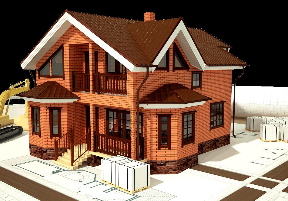 Какой кирпич выбрать для строительства дома. Советы бывалых