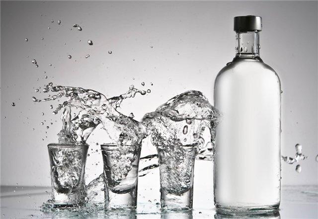 Алкогольные напитки – старинные традиции и современные технологии