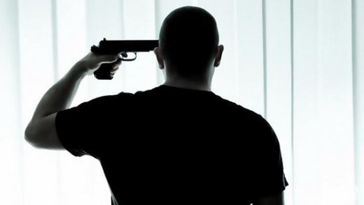 Под Киевом россиянин прострелил в упор голову своей 19-летней любовнице