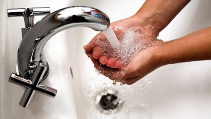 Киевлян лишат возможности пить хлорированную воду
