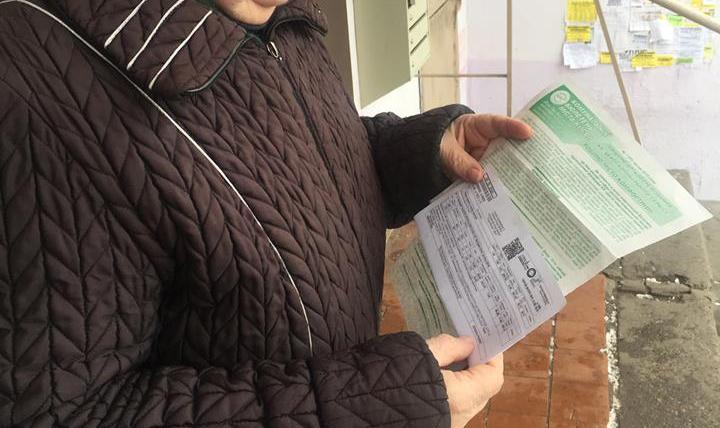 Жителям Киева расскажут, как не платить за горячую воду