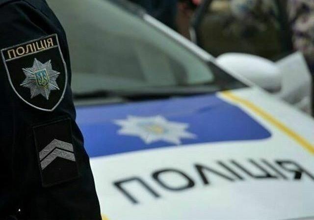 """Полиция Киевской области отреагировала на бориспольских """"фетишистов"""""""