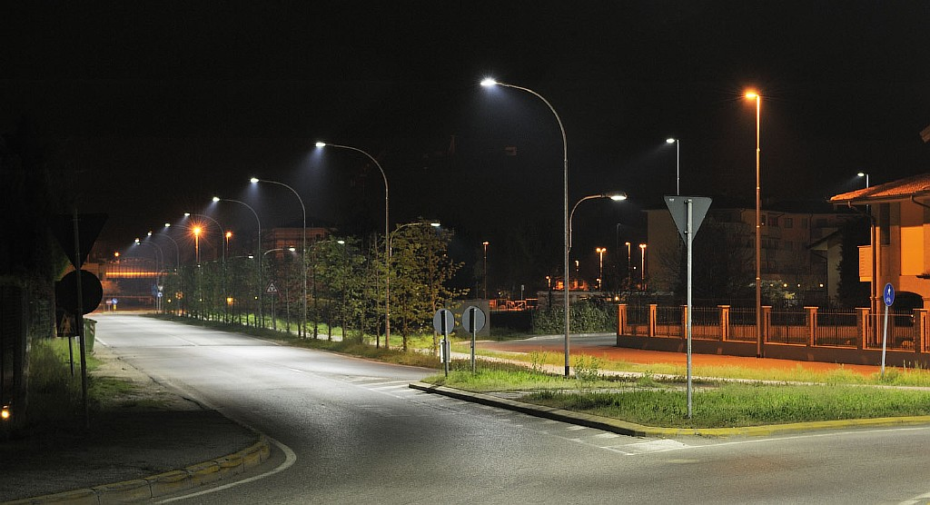 Кличко считает, что новые лампочки в Киеве будут отпугивать преступников