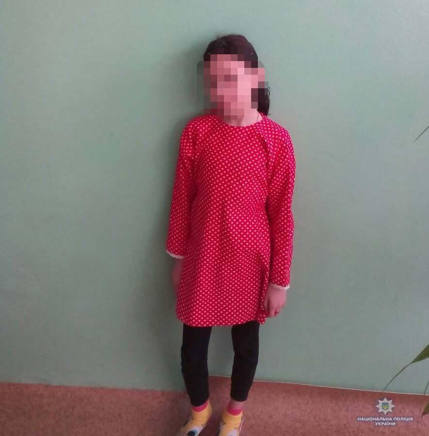 В Киеве женщина на полтора месяца забыла о своем ребенке в хостеле
