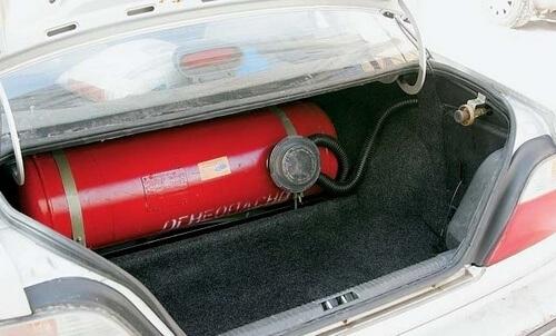 Газовый баллон на авто: модная тенденция или выгодное капиталовложение?